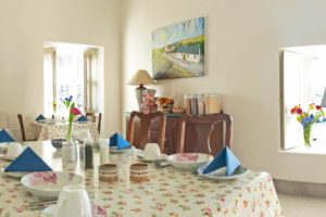 Riverside Cottage B&B - Doolin, co. Clare on Ireland's Wild Atlantic Way - Bed & Breakfast Accommodation