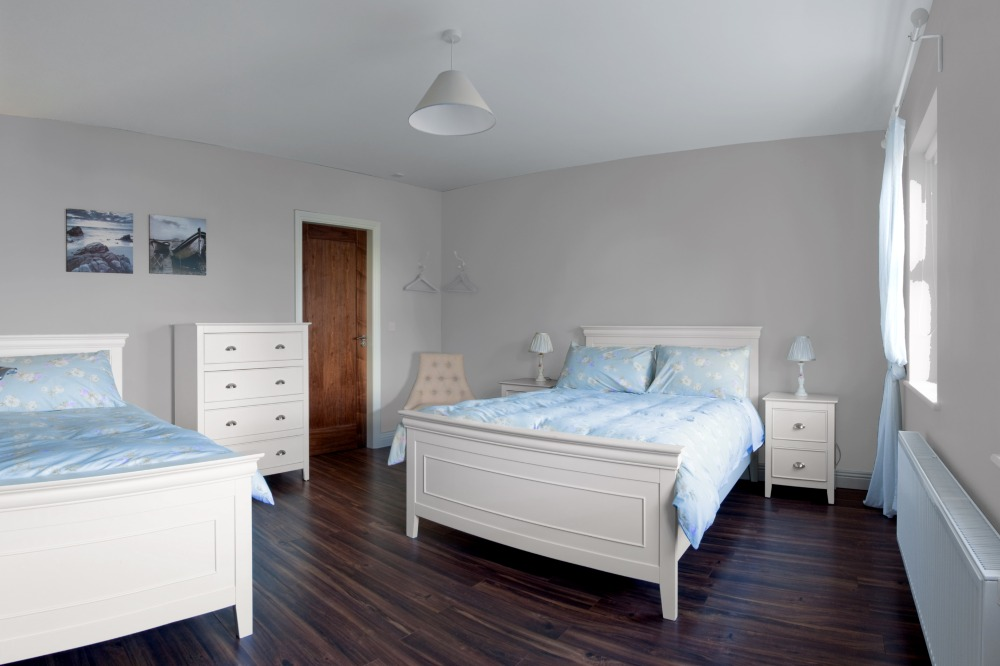 Riverside Cottage B&B - Doolin, co. Clare on Ireland's Wild Atlantic Way - Bed & Breakfast Accommodation