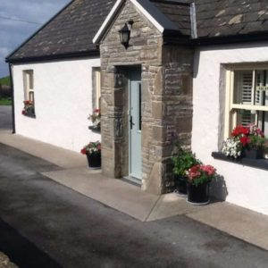 Riverside Cottage B&B Doolin (5)